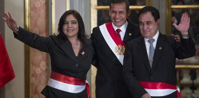Ollanta Humala pide que ex convictos y procesados no postulen a cargos públicos