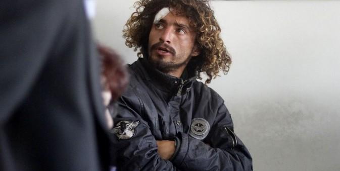 Detienen a colombiano por robar tienda en centro histórico del Cusco