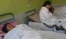 Hospital Regional reporta incremento de personas quemadas