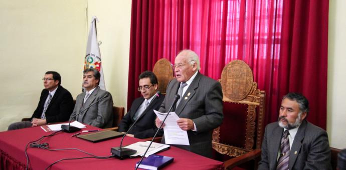 Ministerio de Cultura apoyará investigaciones arqueológicas de la Unsaac