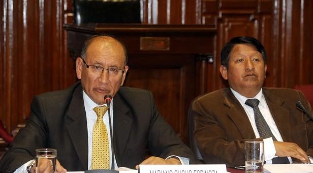 Segunda vuelta electoral regional será la primera semana de diciembre