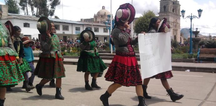 Solo en Chumbivilcas unas 240 mujeres fueron esterilizadas en el periodo de Fujimori