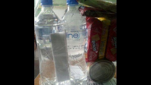 Miembros de mesa recibirán de la ONPE alimento chatarra como refrigerio