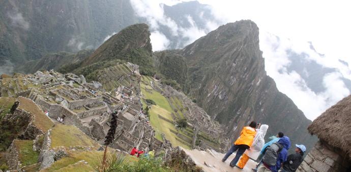 Turista japonesa de 73 años fallece cuando recorría ciudadela inca de Machu Picchu