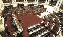 Pleno del Congreso aprobó iniciativa contra el transfuguismo parlamentario