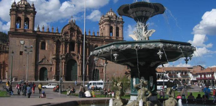 Septuagenario alemán fallece de un paro cardiorespiratorio en Cusco