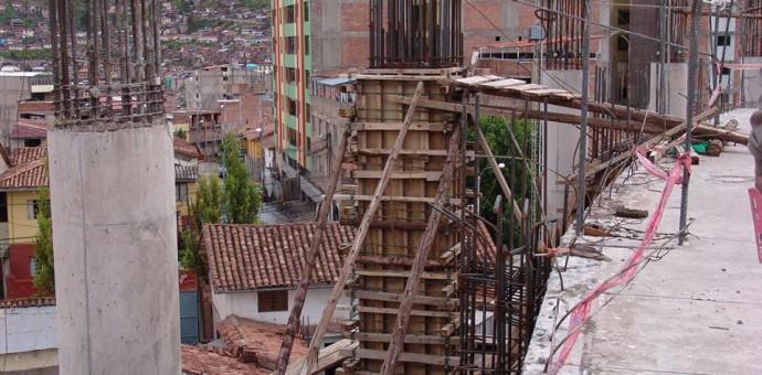 Colegio de Ingenieros: Columnas del Estadio Garcilaso deben ser destruidas