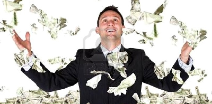 85 personas en el mundo ostentan la misma riqueza que la mitad de la humanidad