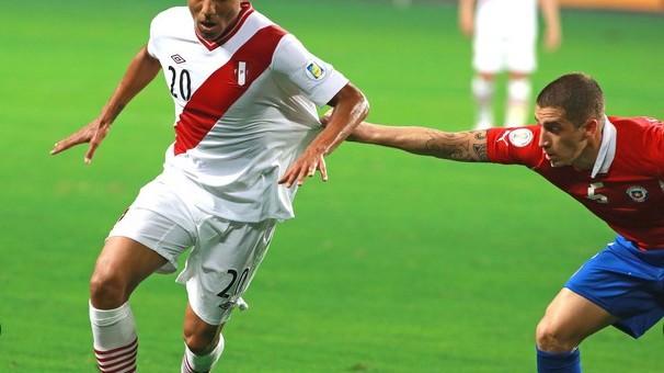 Selección peruana enfrentará a Brasil, Colombia y Venezuela en la Copa América
