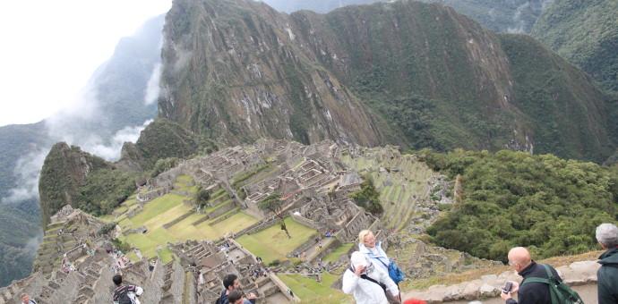 En 90 días se conocerá la nueva capacidad de carga de Machu Picchu