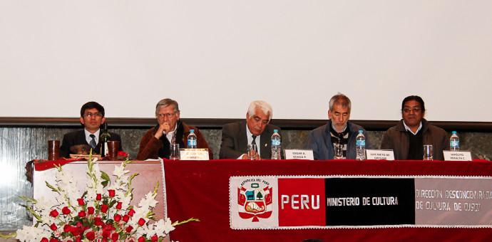 Se inició segundo encuentro de maestros bilingües organizado por Cultura