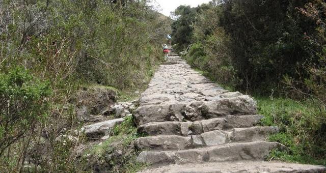 Ministerio de Cultura-Cusco comenzó a vender boletos para ingresar a Camino Inca