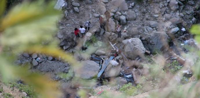 Trágico accidente de tránsito en Canchis deja al menos 22 personas fallecidas