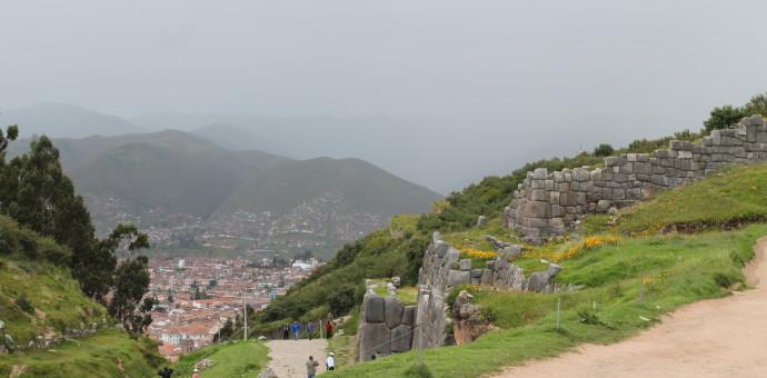 Estudiantes del ámbito de la Ugel Cusco visitarán monumentos arqueológicos