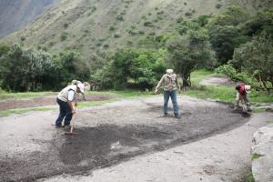 camino inca 2