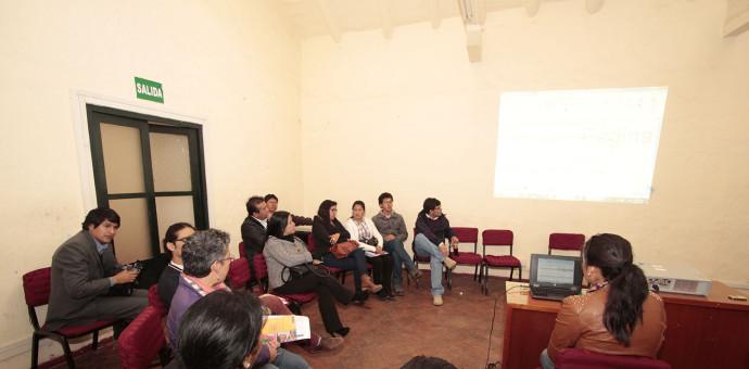 Ministerio de Cultura presentó avances en materia de consulta previa
