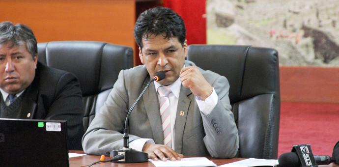 Gobierno Regional del Cusco resolvió contrato al Consorcio Salud Lorena