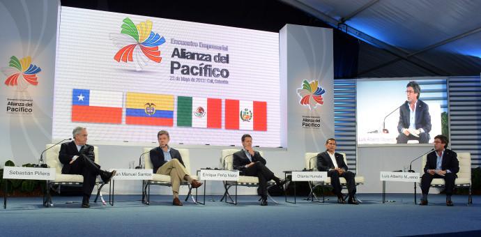 Urubamba sería sede del encuentro de la Alianza del Pacífico en Julio del 2015