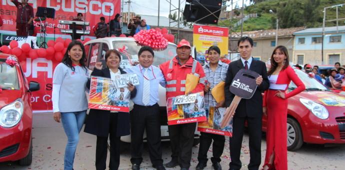 Caja Cusco se ubica entre las 5 mejores empresas de la industria microfinanciera