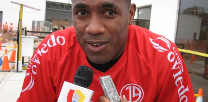 Ministerio de Cultura rechaza insultos raciales a futbolista del Juan Aurich