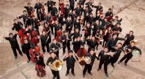 Semana Santa: Orquesta Sinfónica ofrecerá concierto de gala este 27 de marzo