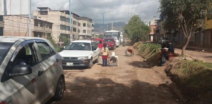 Ingenieros recomiendan que avenidas Túpac Amaru y Grau prevean redes de gas natural