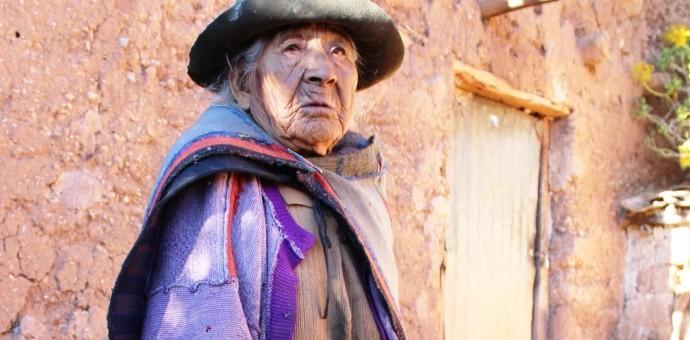Mujer mas longeva del Perú dejó de existir a la edad de 117 años