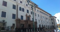 Poder Judicial dictó medidas de protección a mujer que fue agredida por sus hijastras