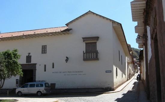 El 18 de mayo se celebra el día internacional de los museos