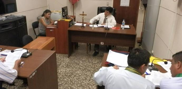 Internan en penal San Joaquín de Quillabamba a 3 funcionarios de Echarate