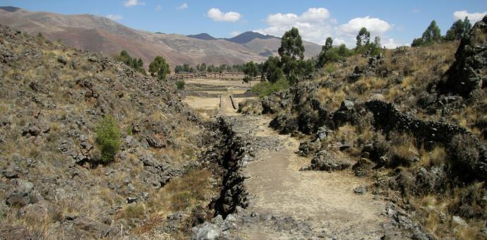 Cultura celebra primer año de la declaratoria del Qhapaq Ñan como patrimonio