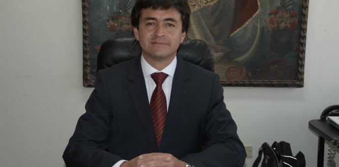 Designan a Carlos Landauro como nuevo titular de la Dircetur Cusco