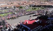 Recomendaciones a la población para la tradicional festividad del Corpus Christi