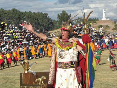 Ministerio de Cultura dispone recomendaciones para el día del Inti Raymi