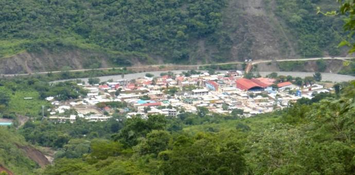 En Quellouno asaltan 9 vehículos, entre ellos unidades de la Municipalidad