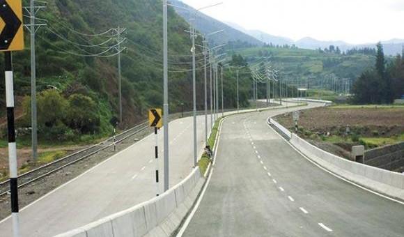 Avenida de Evitamiento sería entregada en el mes de junio