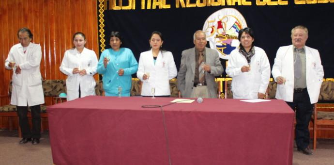 En Cusco una de cada 100 personas sufre de artritis crónica, que en el 50 % produce discapacidad