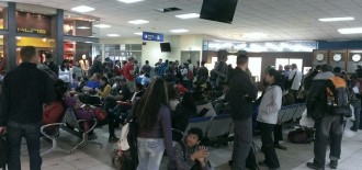 Ministerio de Transportes y Comunicaciones evalúa concesionar el aeropuerto Velasco Astete