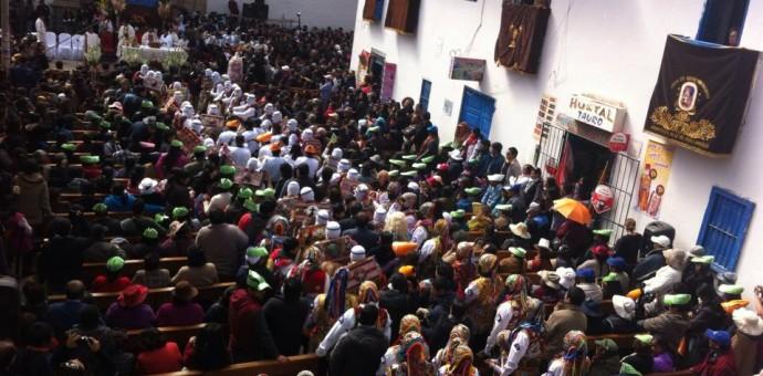 Salud garantiza personal y medicamentos durante fiestas de la Virgen del Carmen