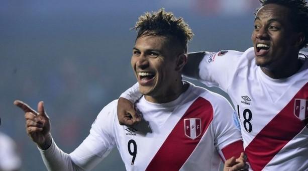 Selección peruana debutará ante Colombia en eliminatorias para Rusia 2018