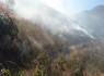 Incendio devastador en San Jerónimo