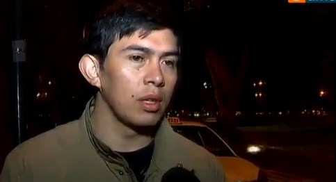 Padre e hijo asaltados en distrito limeño de San Isidro son cusqueños