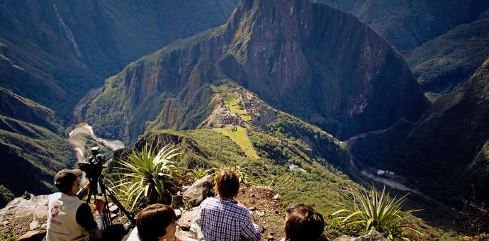 En abril del 2016 cerrarán ingreso de turistas a montañas Waynapicchu y Machupicchu