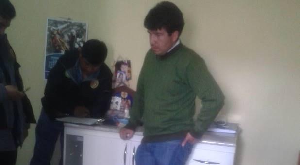 Boliviano es intervenido por ejercer ilegalmente la profesión de odontólogo