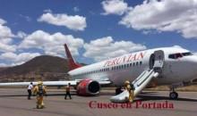 Indecopi inició seis procedimientos administrativos a aerolíneas que operan en Cusco