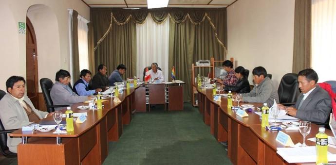 Aprueban escandalosos sueldos en la Municipalidad Provincial de Chumbivilcas