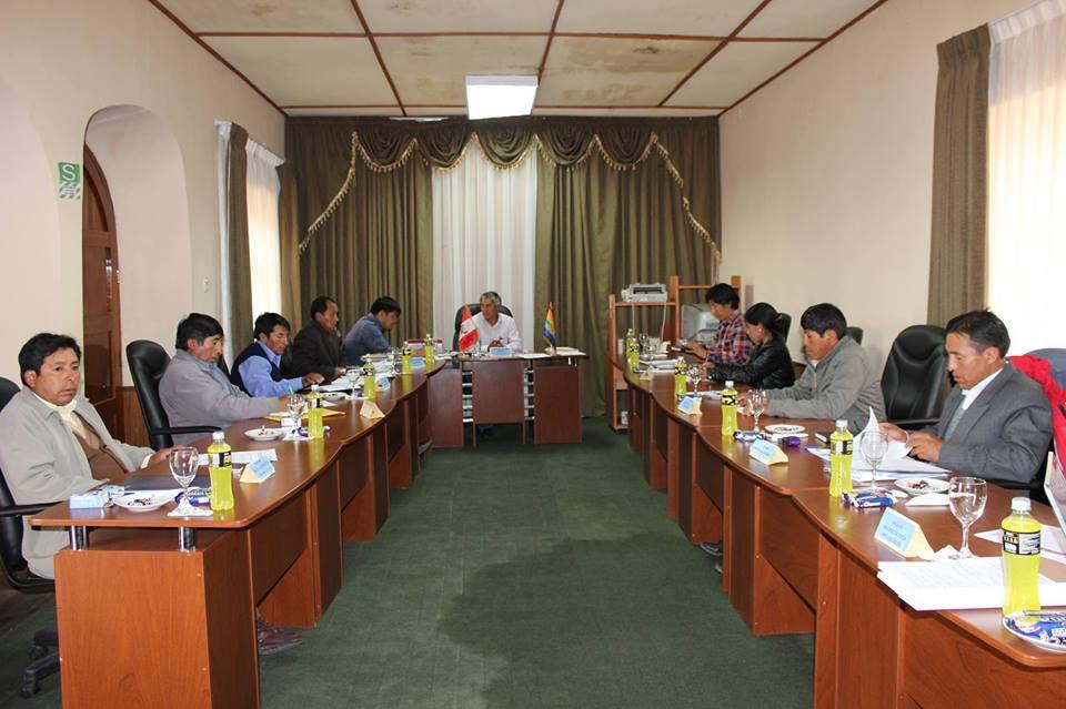 Integrantes de la comisión técnica para la escisión de Emsapal se reunirán con urgencia