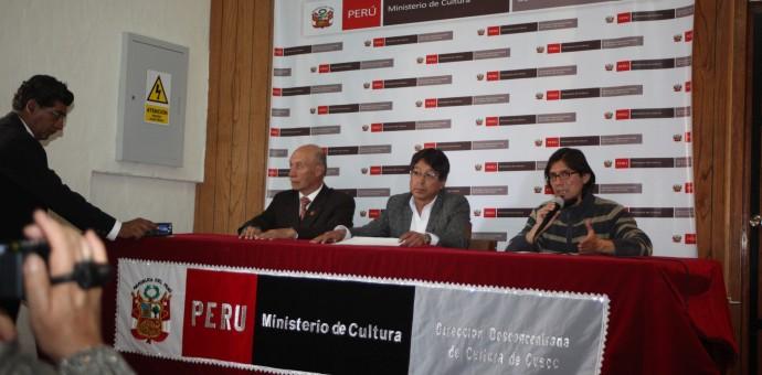 Del 14 al 17 de octubre, Cusco será sede del XVII Festival Internacional de Coros