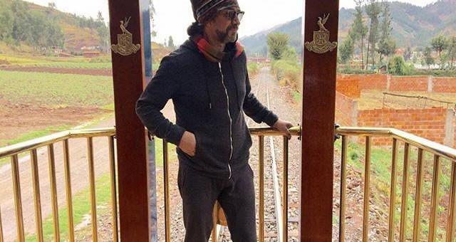 Marco Antonio Solis quedó enamorado de las maravillas del Cusco [Fotos]
