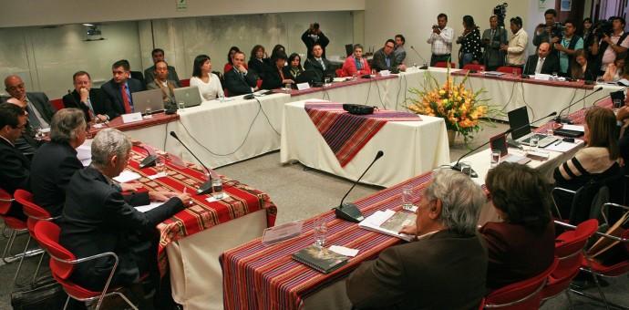 Especialistas responderán a las recomendaciones de la UNESCO para conservar rutas que integran el gran camino inka